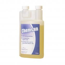 Bezoplachový sanitačný prostriedok ChemSan 1000ml