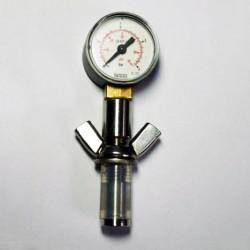 MattMill univerzálny manometer