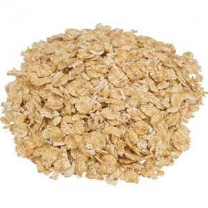 Pšeničné vločky