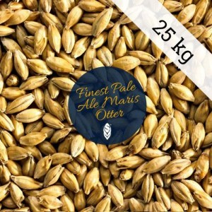 Simpsons Finest Pale Ale Maris Otter 25kg