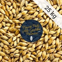 Simpsons Finest Pale Ale Golden Promise slad 25kg
