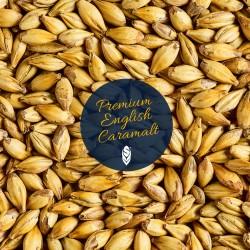 Simpsons Premium English Caramalt karamelový slad