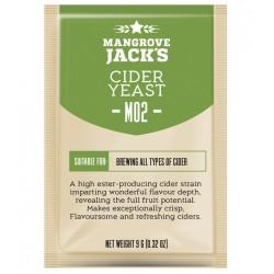 Mangrove Jack's Craft Series M02 Cider kvasinky