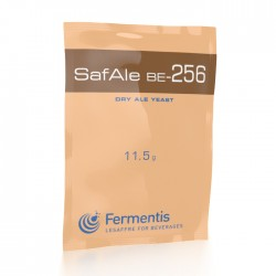 Fermentis SafAle BE-256 11.5g