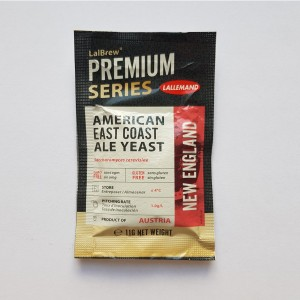 Lallemand New England East Coast Ale 11g