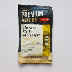 Lallemand Köln Kölsch Style Ale Yeast 11g (BBD 2/21)