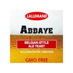 Lallemand Abbaye Belgian Ale 11g