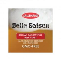 Lallemand Belle Saison Belgian Saison-Style 11g