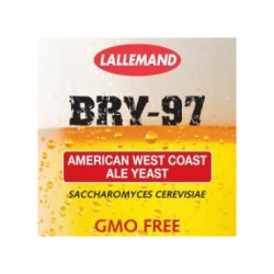 Lallemand BRY-97 American West Coast Ale 11g (BBD 11/20)