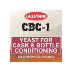 Lallemand CBC−1 11g (BBD 11/19)