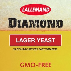 Lallemand Diamond Lager 11g