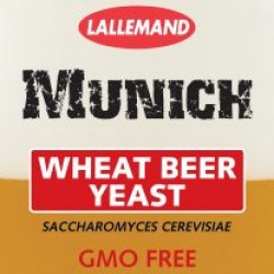 Lallemand Munich Wheat Beer 11g