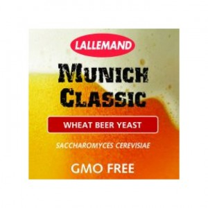 Lallemand Munich Classic Wheat Beer 11g