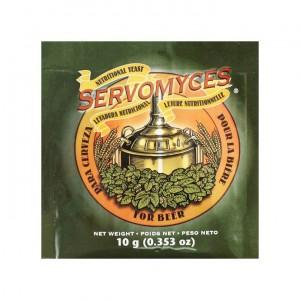 Lallemand Servomyces - výživa pre kvasinky