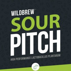 Lallemand WildBrew™ Sour Pitch 10g