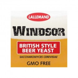 Lallemand Windsor British-Style Beer 11g