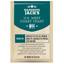 Mangrove Jack's Craft Series M44 US West Coast kvasinky