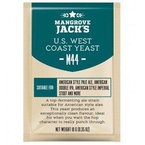 Mangrove Jack's Craft Series M44 US West Coast kvasinky